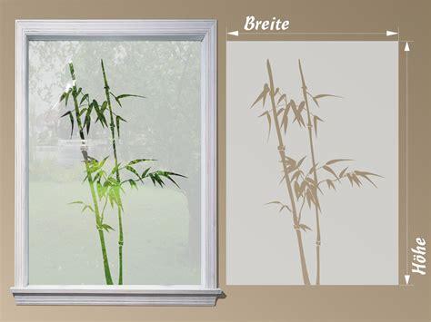 Fenster Sichtschutzfolie Motiv by Fensterfolien