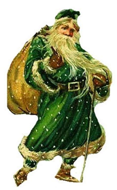 imagenes de santa claus verde santa claus verde es m 225 s delgado y menos consumista