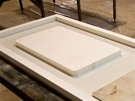 Foam Concrete Countertop Forms by One Forming Cheng Concrete Exchange