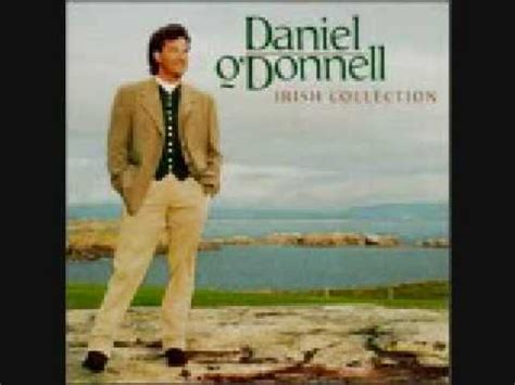 daniel o donnell i ll take you home again 1997