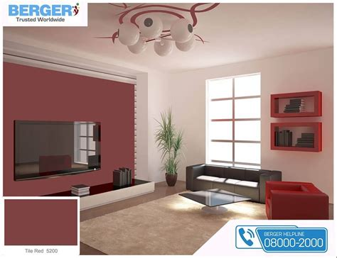 12 popular home d 233 cor trends for 2016 zing blog by berger paints home decor tile red paint in living room