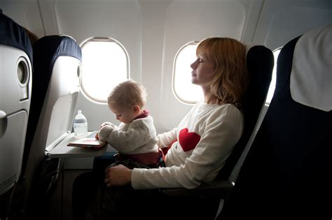 10 Tips For Flying With Baby Or Flights Severely Bumpy Flights Boost Baby Concerns Today