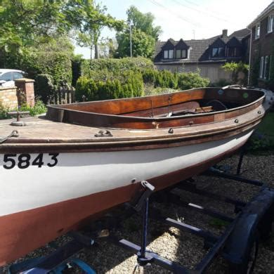 steam boat for sale uk steam launch frolic 18 full size for sale for 163 5 000 in