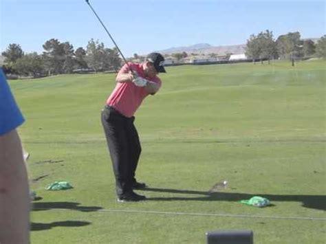 golf swing dtl nicholas thompson golf swing dtl 2014 shriners youtube