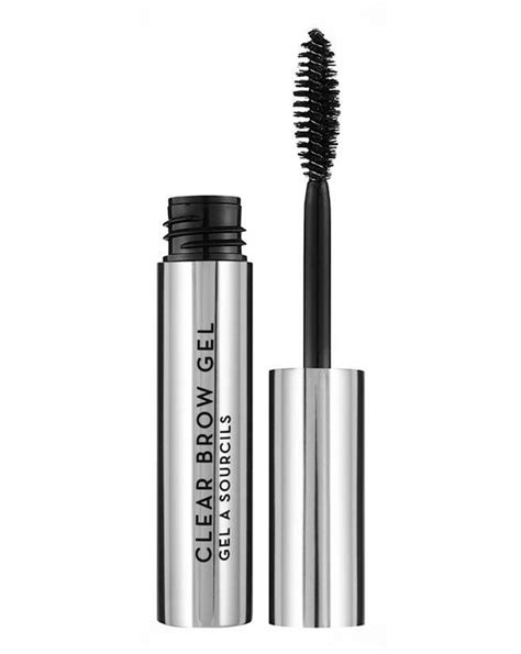 anastasia beverly hills clear brow gel by anastasia beverly hills