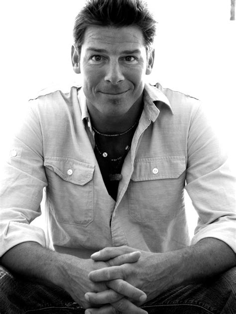 Ty Pennington | ty pennington covers everything from gentrification to