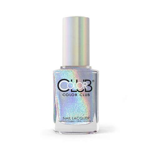 color club holographic color club holographic hues nail multicolored
