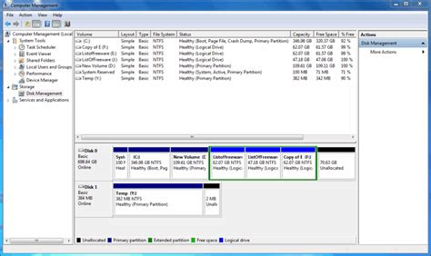 best free disk partition software 14 best free partition manager software