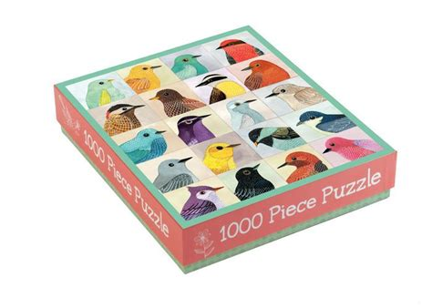 Best Terlaris Puzzle Jigsaw From Tomorrow 100 Pcs Sni avian friends 1000 puzzle by geninne d zlatkis 9780735333413 item barnes noble 174