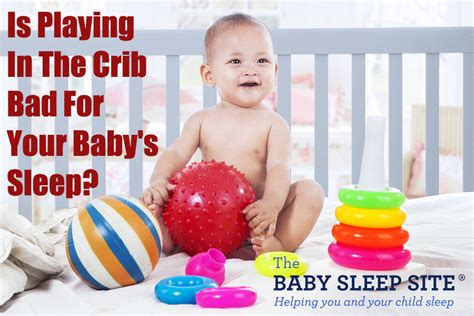 is it bad for baby to sleep in swing why downtime playtime in the crib might be bad for your