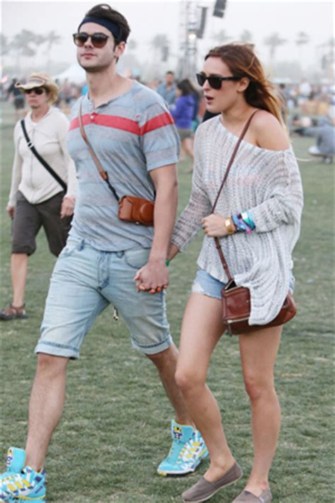 Rumer Willis Offers Fashion Advice God Help Us All by Style At Coachella