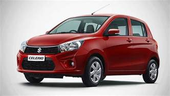 Maruthi Suzuki Celerio Specifications 2017 Maruti Suzuki Celerio Launched In India Price