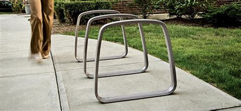Landscape Forms Bike Racks by Ride Bike Rack Bicycle Stands From Landscape Forms