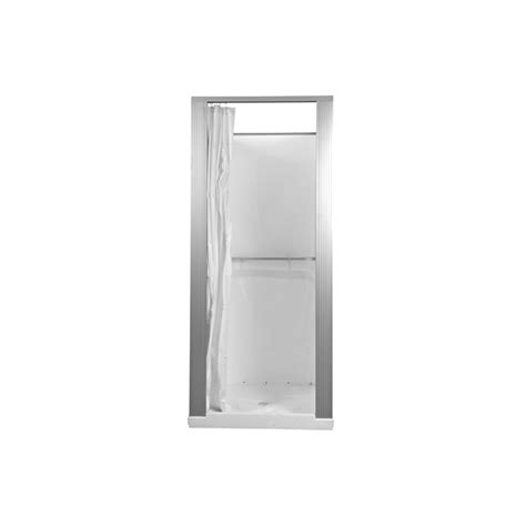 30 x 30 shower 640 30 quot x 30 quot mariner polyethelene shower shower units