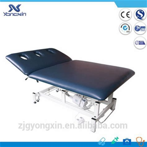 therapy couch for sale physical therapy traction examination couch for sale