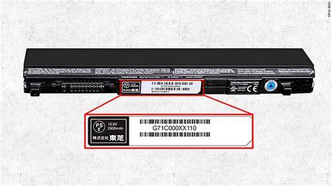 toshiba recalls  batteries   melt  laptop