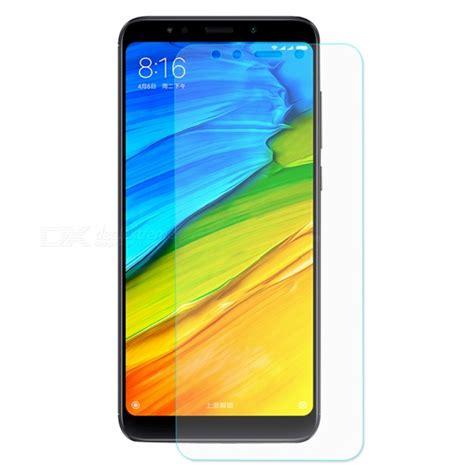 Tempered Glass Screen Guard Redmi 5 Plus enkay 2 5d tempered glass screen protector for redmi 5 plus free shipping dealextreme