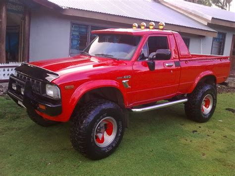 1982 Toyota 4x4 52 Best Images About 1994 Toyota 4wd Yota Nation On