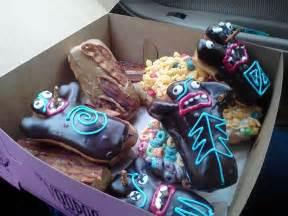 Voodoo Donuts Voodoo Donuts Portland Oregon A Wiccan Soul O
