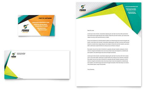 business card letterhead inspiration free word templates 2500 sle layouts downloads