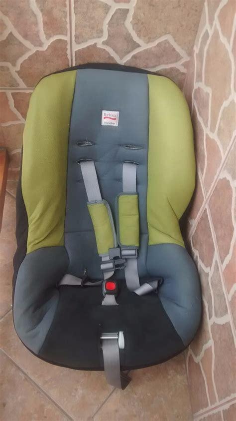 sillas para autos de bebes sillas de bebe para autos pack x2 s 150 00 en mercado