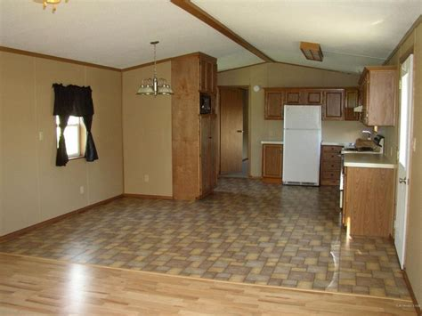 trailer homes interior interior photos of single wide mobile homes