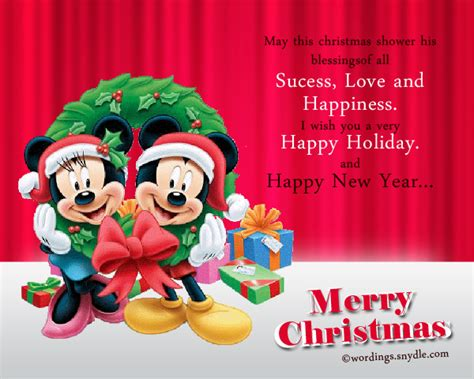 christmas cards  grandparents wordings  messages
