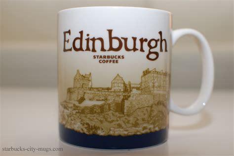 Tumbler Starbucks City Tumbler Scotland starbucks city mugs edinburgh icon mug
