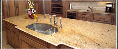Granite Countertops And Radon by Is Radon In Granite Building Materials A Health Concern