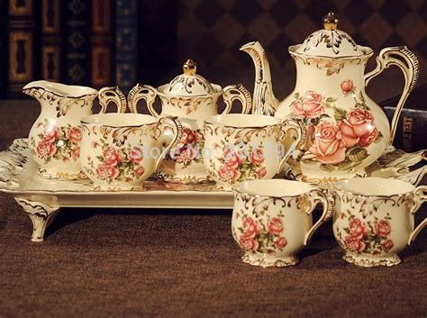 Teapot Melamin Golden 1000 images about tea chocolate coffee sets on