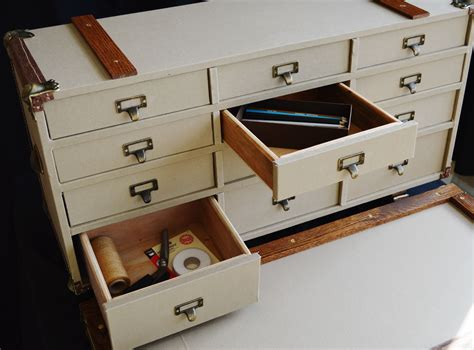 steunk desk l steamer trunk desk the best 28 images of travel desk