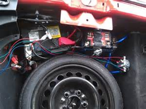second battery page 2 chevy hhr network