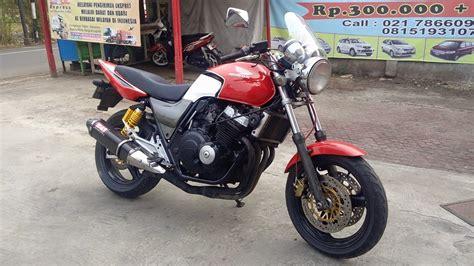 Mesin Honda Cb 400 honda cb400 superfour choiril moto