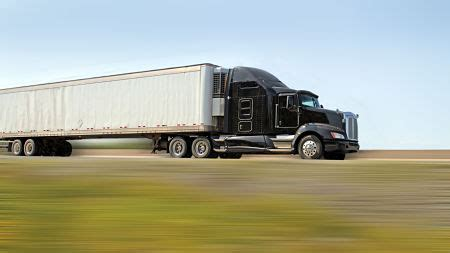 truckings eld early returns  mixed bag