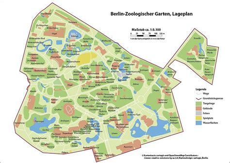 Zoologischer Garten Karte by Berliner Bezirke Zoobesuch Der Klasse 5a Primolo De