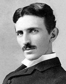 Nikola Tesla Invents The Radio In What Year Nikola Tesla Inventor Siglo Xx El De Aula365