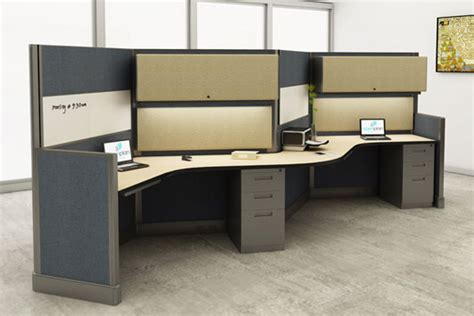 open space office furniture