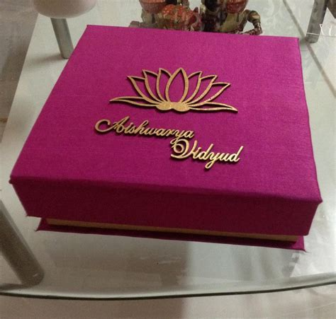 The Most Creative Wedding Cards Designers In Hyderabad