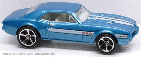 Hotwheels Cool Classics 67 Pontiac Firebird 400 wheels 67 pontiac firebird 400