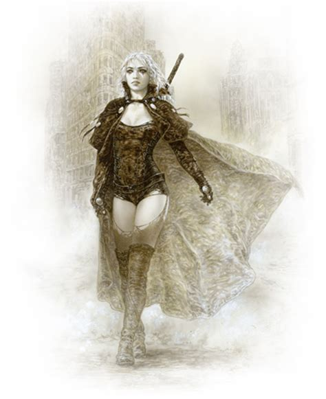 malefic time luz malefic time luis royo romulo royo malefic time project