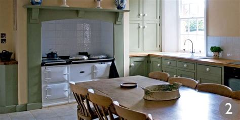 Period Kitchen Design Country Kitchen Designs Period Living