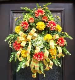 Outdoor Front Door Wreaths Wreath Door Wreaths Outdoor Wreath Front By Luxewreaths