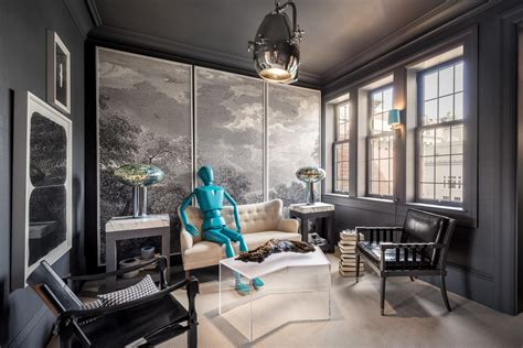 Decorator Showcase by Take A Look Inside The 2016 San Francisco Decorator