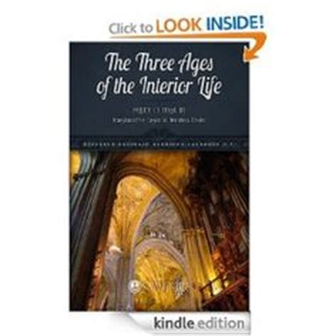 The Three Ages Of The Interior by The Way To Spiritual Exercises Pope Paul Ii