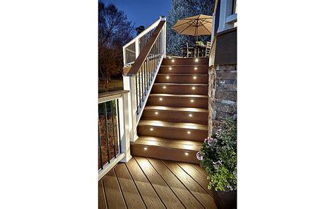 100 Trex Stair Railing Deck Steps Exteriors U0026