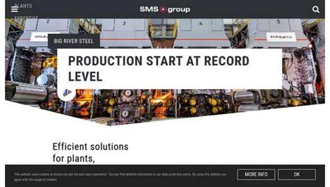 Hyundai Steel Company by Hyundai Steel Company Bestellt Neue Horizontal