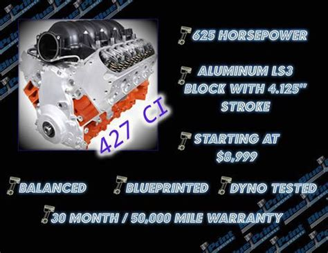 crate barrel ls 7 best blueprint ls series crate engines images on