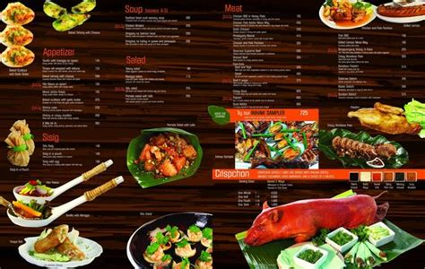 City Of Mesa Court Search Front Menu Picture Of Mesa Moderne Davao City Tripadvisor