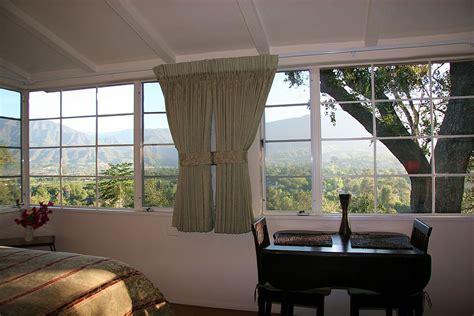 ojai bed and breakfast ojai valley lodging ojai retreat ojai suite ojai bed