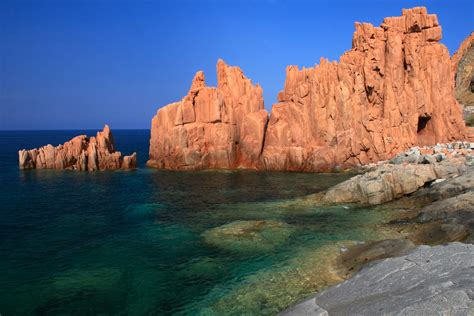 vacanze arbatax vacanze in sardegna le spiagge pi 249 di arbatax e